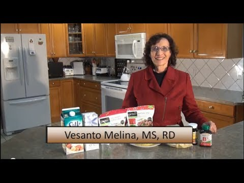 Vitamin B12 for Vegans and for People Over 50, Vesanto Melina, Becoming Vegan: Express Edition