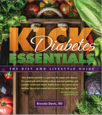 Kick Diabetes: The Essential Diet and Lifestyle Guide